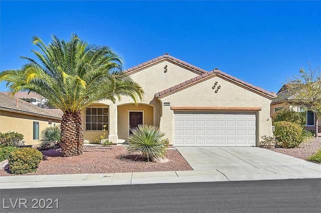 2836 Goldcreek Street, Henderson, NV 89052 (MLS #2343243) :: Reside - The Real Estate Co.