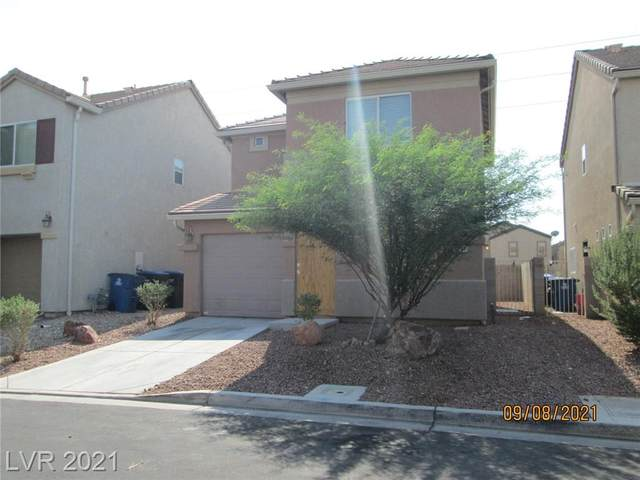 4767 Arroyo Seco Drive, Las Vegas, NV 89115 (MLS #2343249) :: Signature Real Estate Group