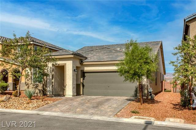 4216 Seclusion Bay Avenue, North Las Vegas, NV 89081 (MLS #2343271) :: Alexander-Branson Team   Realty One Group