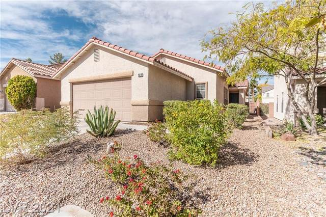 9616 Boylagh Avenue, Las Vegas, NV 89129 (MLS #2343294) :: ERA Brokers Consolidated / Sherman Group