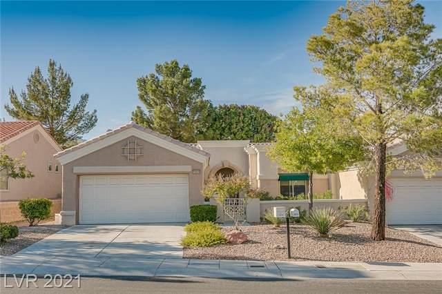 10626 Heritage Hills Drive, Las Vegas, NV 89134 (MLS #2343296) :: Jack Greenberg Group