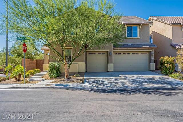 341 Gusty Sands Street, Henderson, NV 89015 (MLS #2343302) :: ERA Brokers Consolidated / Sherman Group