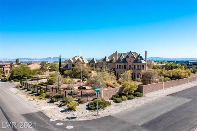 9775 Severence Lane, Las Vegas, NV 89149 (MLS #2343367) :: Hebert Group | eXp Realty