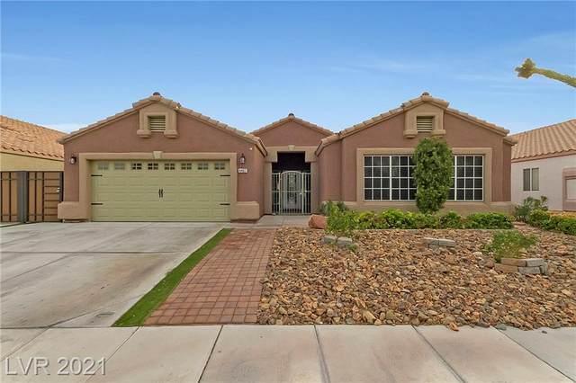 4407 Golden Palomino Lane, North Las Vegas, NV 89032 (MLS #2343385) :: DT Real Estate