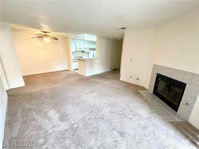 2200 Fort Apache Road #2239, Las Vegas, NV 89117 (MLS #2343408) :: Coldwell Banker Premier Realty