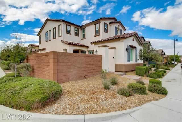 2159 County Down Lane, Henderson, NV 89044 (MLS #2343413) :: Reside - The Real Estate Co.