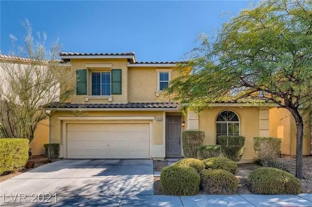 10520 Snow Lake Street, Las Vegas, NV 89179 (MLS #2343429) :: Vegas Plus Property Management