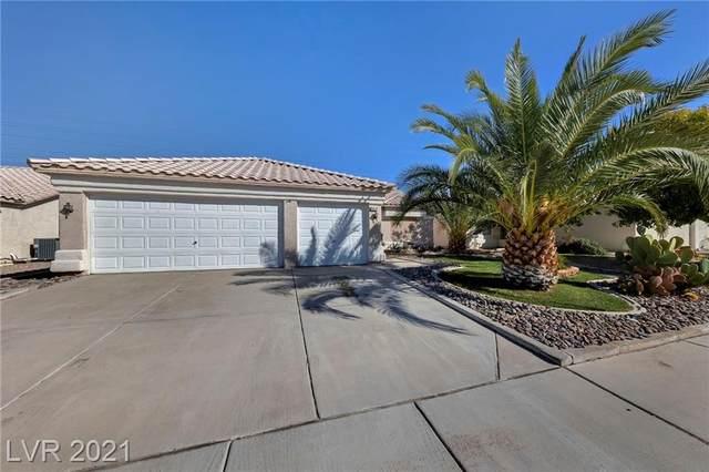 5514 Lake Charles Street, North Las Vegas, NV 89031 (MLS #2343436) :: 775 REALTY