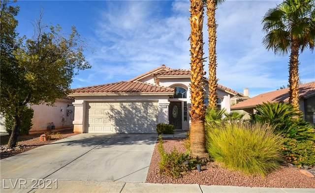 1156 Fan Coral Avenue, Las Vegas, NV 89123 (MLS #2343547) :: Hebert Group | eXp Realty