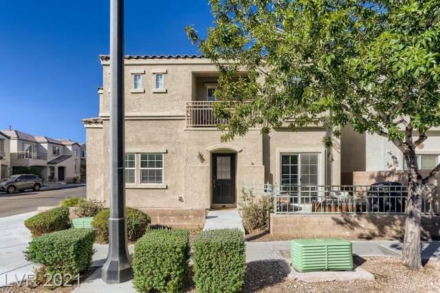 9052 Captivating Avenue, Las Vegas, NV 89149 (MLS #2343549) :: Hebert Group | eXp Realty