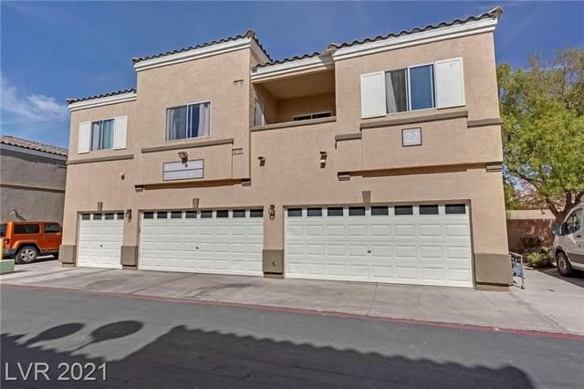 6170 E Sahara Avenue #1064, Las Vegas, NV 89142 (MLS #2343562) :: Alexander-Branson Team   Realty One Group