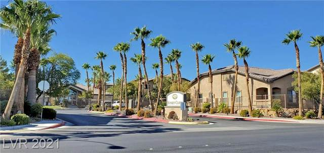 8985 S Durango Drive #2087, Las Vegas, NV 89113 (MLS #2343605) :: Keller Williams Realty