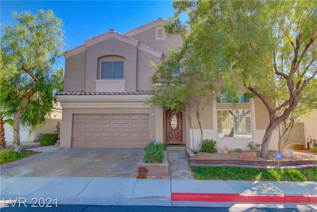 3109 Whispering Canyon Court, Henderson, NV 89052 (MLS #2343612) :: ERA Brokers Consolidated / Sherman Group