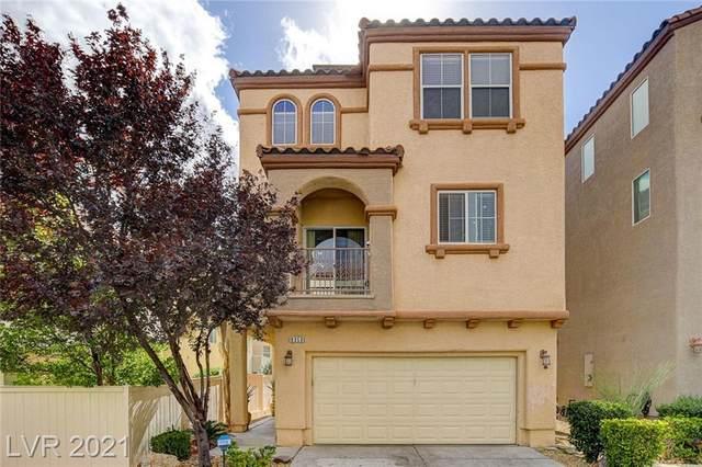 9353 Moonscape Avenue, Las Vegas, NV 89178 (MLS #2343615) :: Kypreos Team