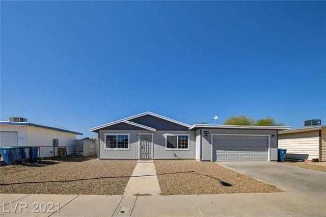 4019 Studio Street, Las Vegas, NV 89115 (MLS #2343621) :: Coldwell Banker Premier Realty
