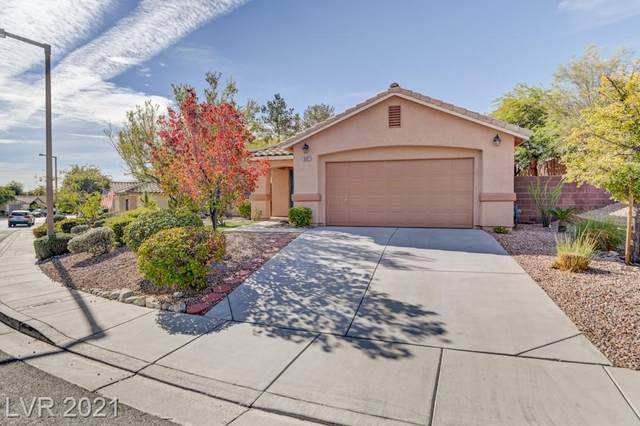 3197 River Glorious Lane, Las Vegas, NV 89135 (MLS #2343662) :: Keller Williams Realty