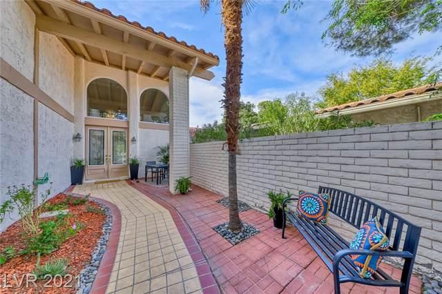 2204 Plaza De La Candela, Las Vegas, NV 89102 (MLS #2343732) :: Kypreos Team