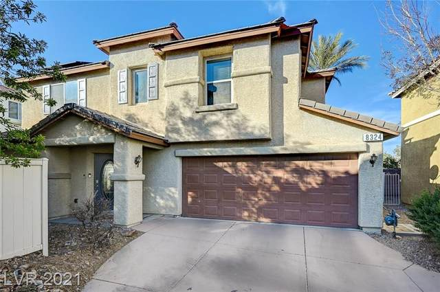 8324 Wildwood Glen Drive, Las Vegas, NV 89131 (MLS #2343752) :: Hebert Group | eXp Realty