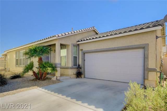 2705 Corncob Cactus Court, Las Vegas, NV 89106 (MLS #2343763) :: DT Real Estate