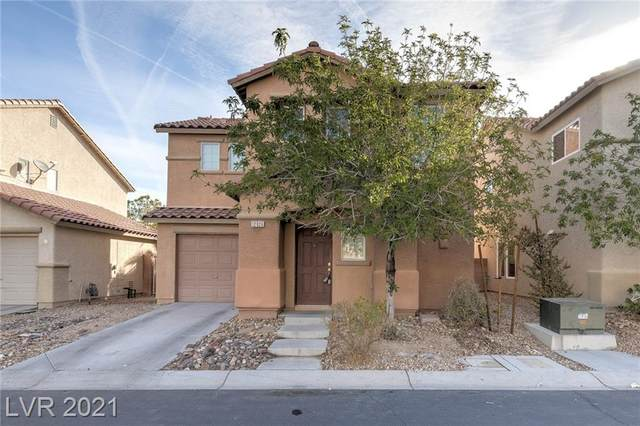 12026 Mystic Arbor Street, Las Vegas, NV 89183 (MLS #2343777) :: DT Real Estate