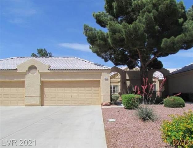 479 Fallwood Lane, Las Vegas, NV 89107 (MLS #2343830) :: DT Real Estate