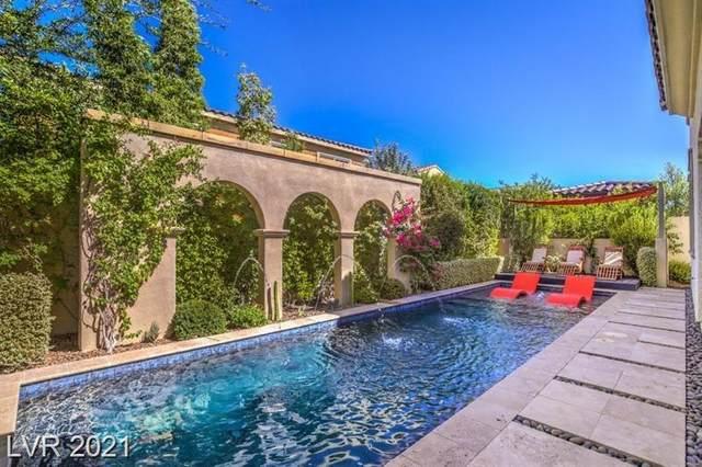 2174 Trivero Street, Henderson, NV 89044 (MLS #2343835) :: Reside - The Real Estate Co.