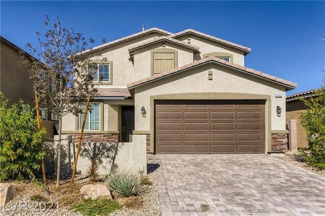 4340 Stardusk Falls Avenue, North Las Vegas, NV 89084 (MLS #2343871) :: Reside - The Real Estate Co.