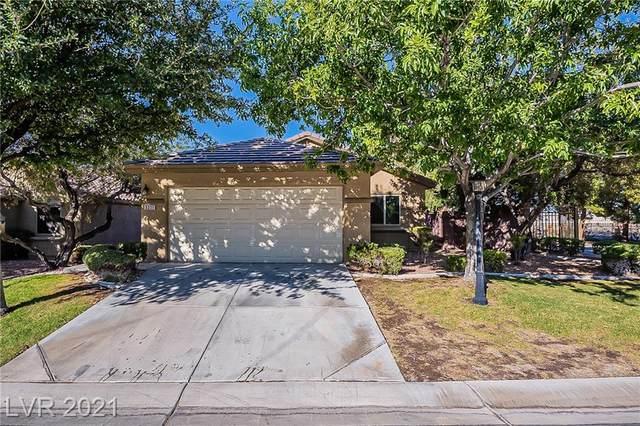 3311 Blue Ash Lane, Las Vegas, NV 89122 (MLS #2343879) :: DT Real Estate