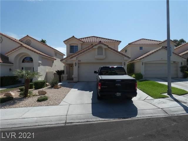 9377 Aston Martin Drive, Las Vegas, NV 89117 (MLS #2343884) :: Reside - The Real Estate Co.