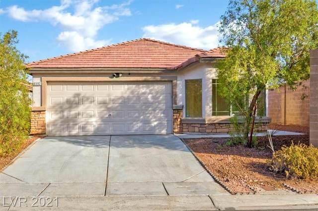6592 Coffeeville Creek Drive, Las Vegas, NV 89122 (MLS #2343912) :: DT Real Estate