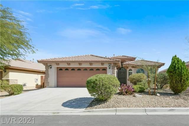 9388 Rowland Heights Court, Las Vegas, NV 89178 (MLS #2343920) :: Vegas Plus Property Management