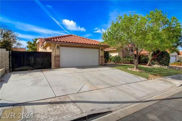 357 Amalfi Street, Henderson, NV 89074 (MLS #2343942) :: Reside - The Real Estate Co.