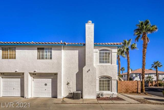 813 Radiant Star Street, Las Vegas, NV 89145 (MLS #2343986) :: ERA Brokers Consolidated / Sherman Group