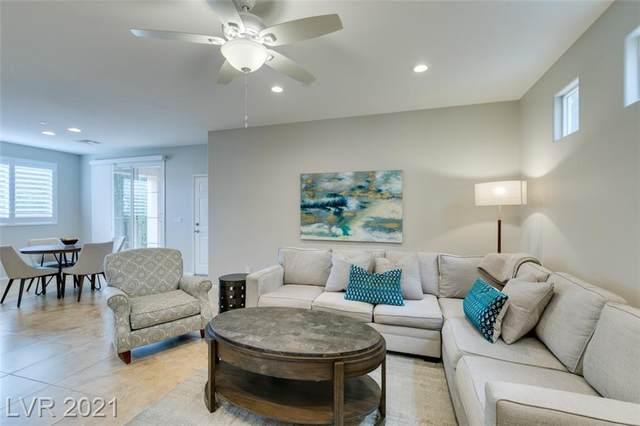 1873 Via Delle Arti, Henderson, NV 89044 (MLS #2344001) :: Reside - The Real Estate Co.