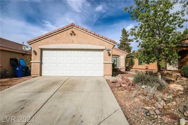6554 Coffeeville Creek Drive, Las Vegas, NV 89122 (MLS #2344051) :: DT Real Estate