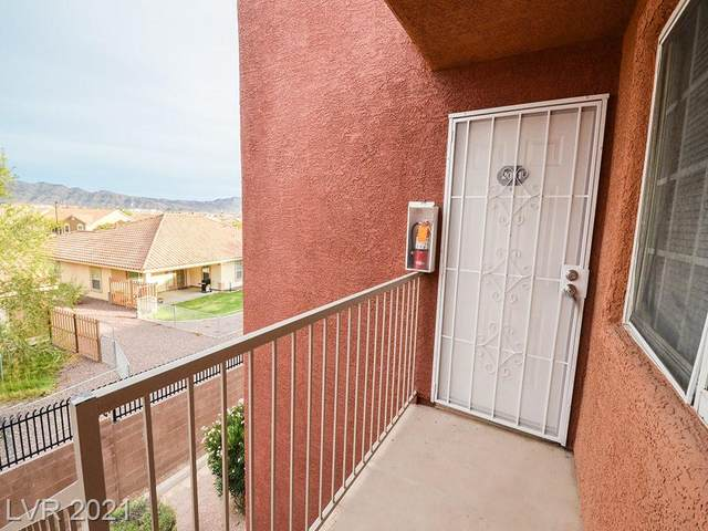 4730 E Craig Road #2071, Las Vegas, NV 89115 (MLS #2344070) :: Hebert Group | eXp Realty