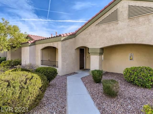 7885 W Flamingo Road #1051, Las Vegas, NV 89147 (MLS #2344079) :: Alexander-Branson Team | Realty One Group