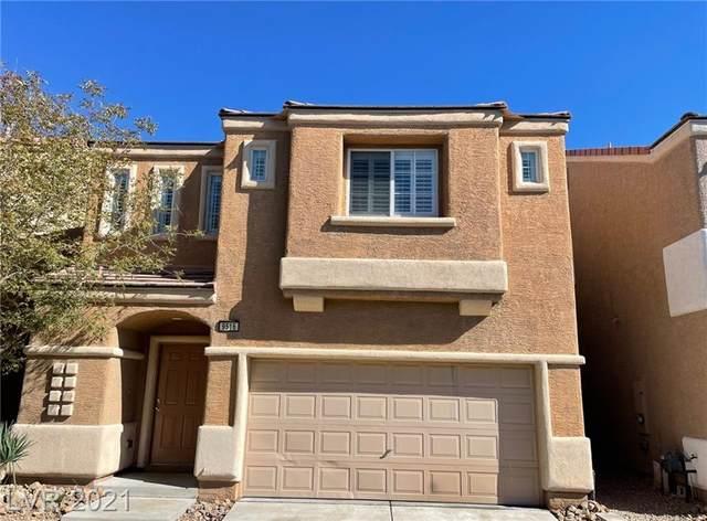 9516 Bottleneck Court, Las Vegas, NV 89178 (MLS #2344102) :: Hebert Group   eXp Realty