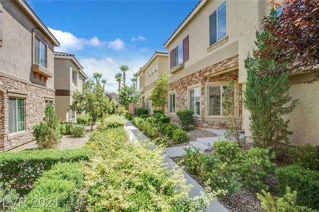 9489 Alma Ridge Avenue, Las Vegas, NV 89178 (MLS #2344122) :: Hebert Group | eXp Realty