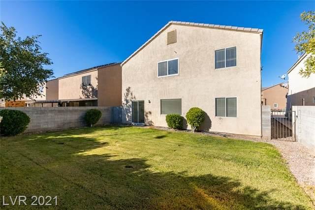 6036 Crystal Cascade Street, Las Vegas, NV 89130 (MLS #2344152) :: 775 REALTY