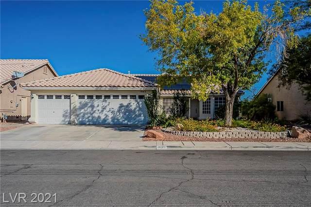 1942 Dakota Hills Avenue, Las Vegas, NV 89123 (MLS #2344160) :: DT Real Estate