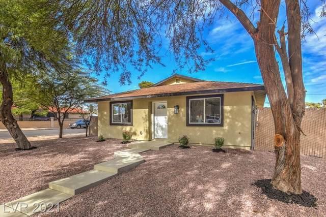 2101 E Mesquite Avenue, Las Vegas, NV 89101 (MLS #2344169) :: Galindo Group Real Estate