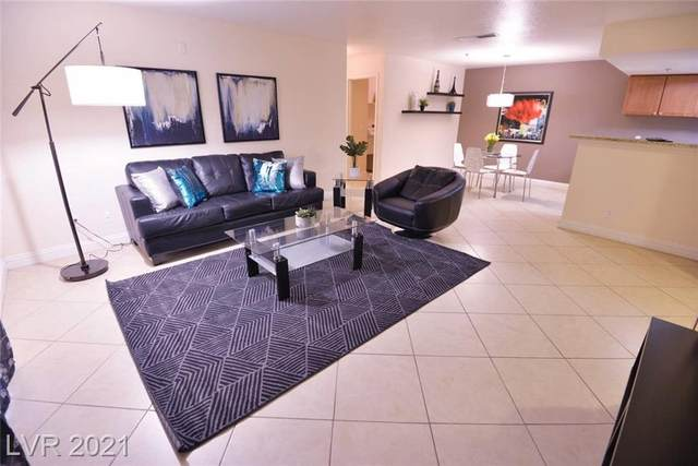 4200 S Valley View Boulevard #1023, Las Vegas, NV 89103 (MLS #2344260) :: Jeffrey Sabel