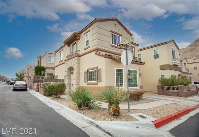 10625 Chickasaw Cedar Court, Las Vegas, NV 89129 (MLS #2344314) :: ERA Brokers Consolidated / Sherman Group