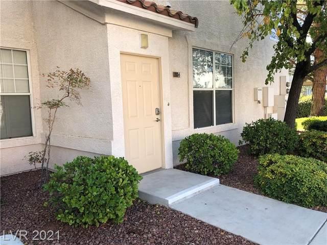 8555 W Russell Road #2036, Las Vegas, NV 89113 (MLS #2344342) :: Galindo Group Real Estate