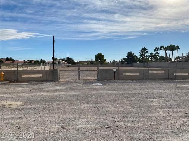 6140 N Rainbow Boulevard, Las Vegas, NV 89130 (MLS #2344343) :: 775 REALTY