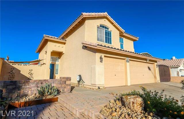 1931 Golden Shadow Court, Henderson, NV 89002 (MLS #2344365) :: ERA Brokers Consolidated / Sherman Group