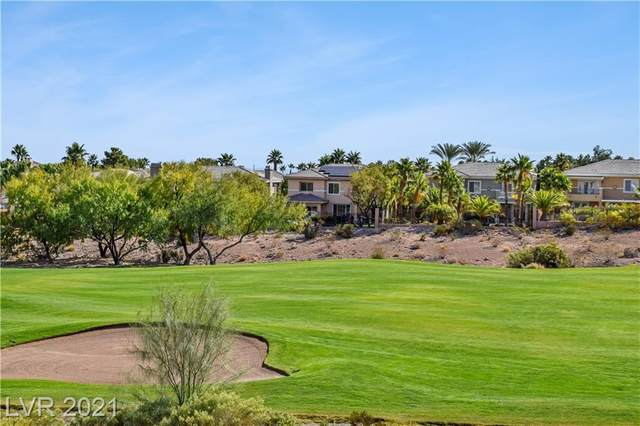908 Duckhorn Court #204, Las Vegas, NV 89144 (MLS #2344442) :: ERA Brokers Consolidated / Sherman Group