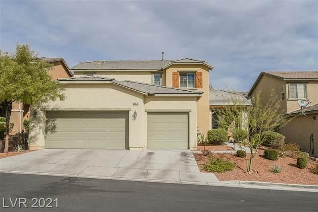 10636 Arbor Stone Avenue, Las Vegas, NV 89166 (MLS #2344453) :: ERA Brokers Consolidated / Sherman Group