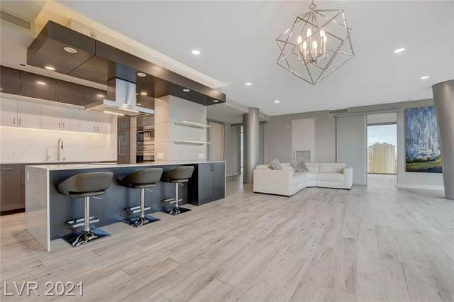 3726 S Las Vegas Boulevard #2701, Las Vegas, NV 89158 (MLS #2344504) :: DT Real Estate